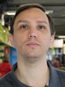 Profileimage by Mrcio Figueiredo Developer - Full Stack Wordpress React Marketing from BeloHorizonte