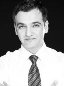Profilbild von Muammer Kulaksiz Kunststoffingenieur Entwicklungsingenieur aus Stuttgart
