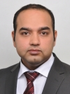 Profilbild von Muhammad Azeem  IT Administration / 2nd Level Support / Monitoring / ITIL / Lync / Rollouts