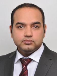 Profileimage by Muhammad Azeem IT Administrator / 2nd & 3rd Level Support  / ITIL / MDM / EMM from Friedberg