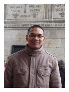 Profileimage by Muhammad Reza SAP ABAP/Webdynpro/Workflow Consultant from Jakarta