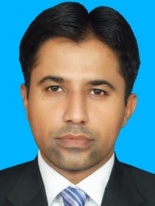 Profileimage by Muhammad Waseem SAP FICO-FM Functional Consultant from AhmadpurEast