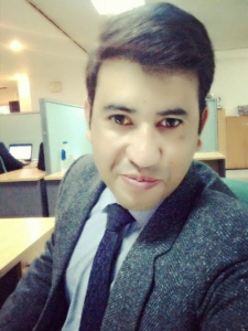 Profileimage by MuhammadAftab Khalid System Administrator, Infrastructure Specialist from