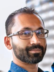 Profileimage by Muhammed Miah ML Engineer from London