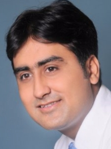 Profileimage by Mukesh Sharma SAP FICO Consultant with over 8 years of experience in SAP from GURGAON