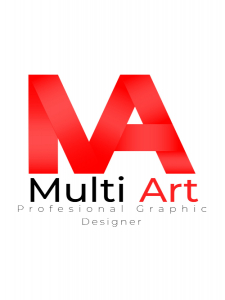 Profileimage by Multi Art Graphic Designer from