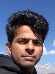 Profileimage by Munendra Singh SR. SOFTWARE ENGINEER from Delhi