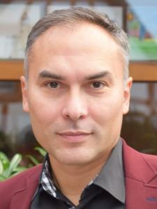 Profilbild von Murat Barutcu Senior Agile Coach und Scrum Master, IT Projektkoordinator & Interim Management aus Stuttgart