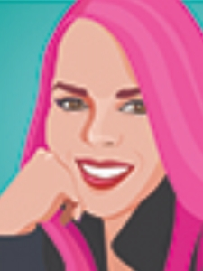 Profileimage by Mya Marisse Graphic Designer Professional  from