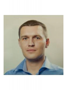 Profilbild von Mykhailo Denysiuk senior embedded software developer aus Kyiv