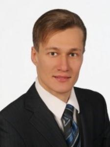 Profilbild von Mykhaylo Kovalchuk IT Project Manager / IT Business Analyst / IT Business Partner / IT Portfoliomanager aus Oberursel