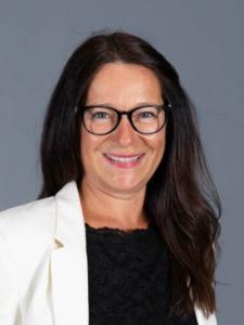 Profilbild von Myriam Boettcher Projektmanager aus Neulussheim