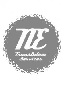 Profilbild von NE Translations Übersetzer - Lektor - Translation Services aus Muenchen