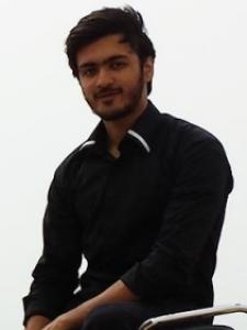 Profileimage by Nabeel Ashrafi Senior WordPress Developer & Designer. from Karachi