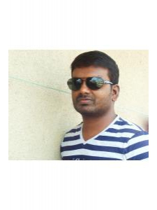Profileimage by Nadarajan Ram Senior Consultant - SAP Variant Configuration, SAP PLM, SAP SD, SAP PP from Bangalore