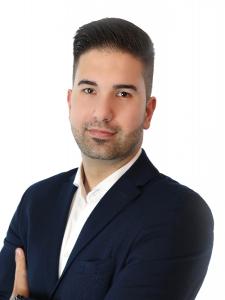 Profilbild von Nadeem Qureshi Product Owner / Product Manager / IT Consultant aus Muenchen