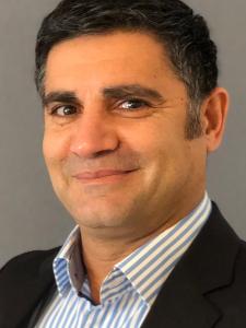 Profilbild von Nader HamamrehUnger Lean Manager, Operational Excellence, Lean Transformation, Produktion, Logistik, Coaching aus Erdmannhausen
