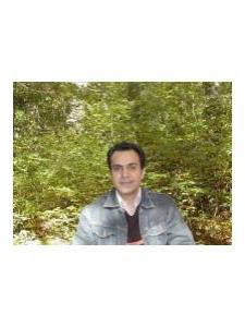 Profilbild von Nader Hashemi Business Consultant / Projektmanager ITC aus Pfungstadt
