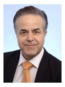 Profilbild von Nader Samadi Nader Samadi aus SanktAugustin
