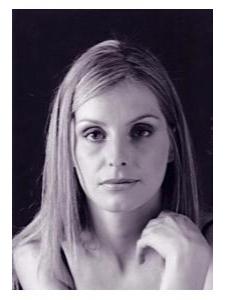 Profilbild von Nadia Porrati Headhunter specializing in Switzerland and Germany aus London
