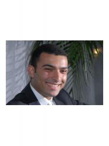 Profileimage by Nadim TabcharaniJunior Senior Consultant in SAP HCM from SoPaulo