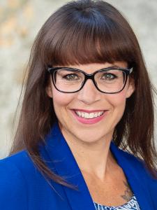 Profilbild von Nadine Barcos Communication Consultant / Editor / Writer / Publisher aus Murten