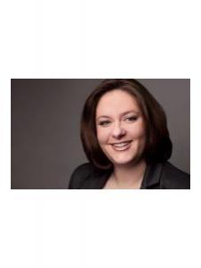 Profilbild von Nadine Bergerforth Projektleiter Schwerpunkte IT und Logistik aus Leverkusen