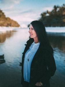 Profilbild von Nadine Hofschneider Recruiterin aus Unterhaching