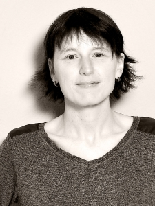 Profilbild von Nadine Mueller Editor - Animation - Effects aus Alzenau