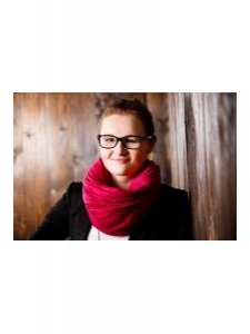 Profilbild von Nadine Scheufele Scheufele Kommunikation aus Gelsenkirchen