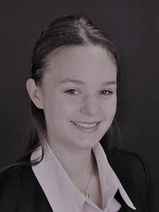 Profilbild von Nadine Splitthoff Bürokauffrau aus Paderborn