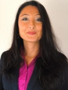 Profilbild von Nadine Wieser Freelancer Marketing CRM Digital Consulting aus Muenchen