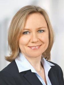 Profileimage by Nadja Grosche Vertriebs- und Marketingberatung für internationale B2B Geschäfte from Weingarten