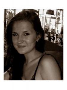 Profileimage by Nadya Klim Business development manager from Minsk