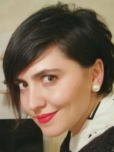 Profilbild von Nagihan OEztuerk Webdesigner Agenturinhaberin Marketing Medien Fachfrau aus frankfurt