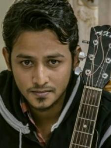 Profileimage by Nahid Hossain web designer  from