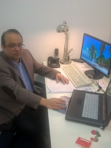 Profilbild von Naiman Khan Elektrokonstrukteur E-Plan Electric P8 / Elektroingenieur E-Plan Electric P8 aus IngolstadtDonau
