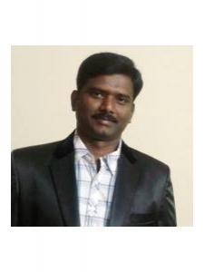 Profileimage by NarayanaRao Banigandlapati Graphic designer and 3D visualizer from Hyderabad