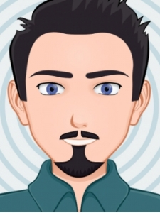 Profileimage by Narek Grigoryan JavaScript Developer from Yerevan
