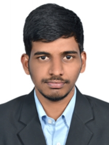 Profileimage by Naresh Thamineni Middleware and AWS consultant. from Hydearabad