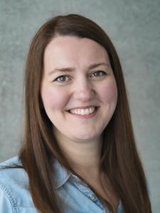 Profilbild von Natalie Thoemmes Lead UX Designer / UI Designer (Designerin) aus Bexbach