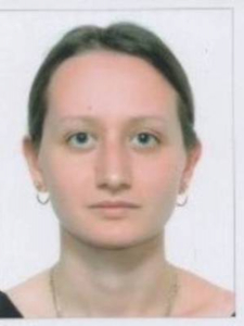 Profileimage by Nataliia Kolesnyk INTERN, JUNIOR DEVELOPER  Python from Brno