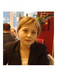 Profileimage by Nataliya Popova SAP PP / PM / QM Senior Consultant from Kyiv