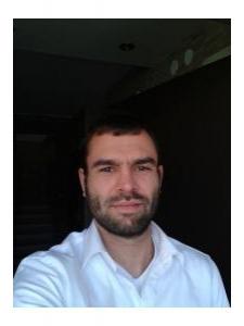 Profilbild von Nathan Woltermann Woltermann Financial Consulting aus Jerusalem