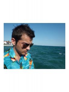 Profileimage by Naumche Simidzioski Software Engineer / Front-end dev from Struga
