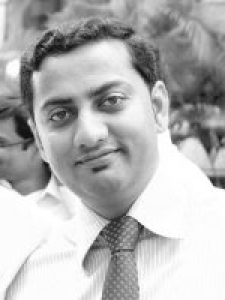 Profileimage by Naushad Alam SAP Certified ABAP Consultant with 2+ yrs exp.  from BangaloreIndia