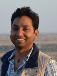 Profileimage by Naveen Joshi CMO with Taazaa Technologies from Noida