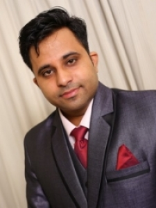 Profileimage by Naveen Sharma FULL STACK DEVELOPER from
