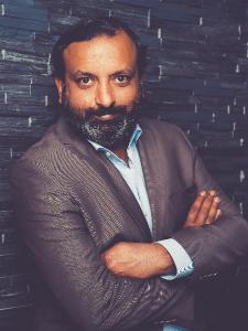 Profilbild von Navin Hathiramani Interim Recruiting Manager/HR Consultant - IT (freiberuflich), Interim Recruiting Manager - Digital (freiberuflich), Interim Recruiting Manager (freiberuflich) aus FrankfurtamMain