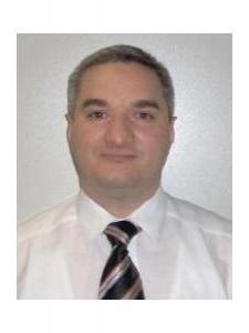 Profilbild von Necmettin OEztuerk IT Support Spezialist aus Duisburg